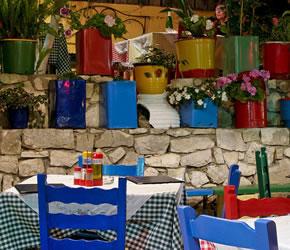 Paxos Tavernas