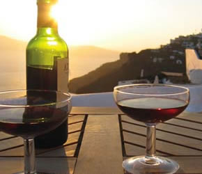 Paxos Wine
