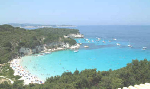 Anti Paxos  Bay