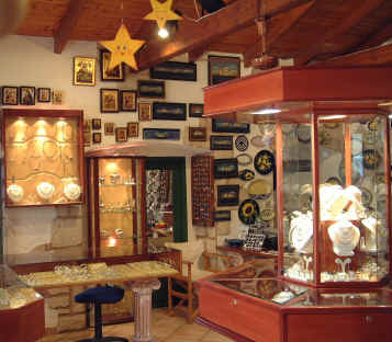 Ricordo Jewelery Shop