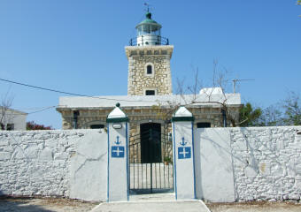 Lakka Lighthouse